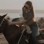 """Amantes de caballos podrán conocer """"Haras La Valtellina"""" mediante transmisión exclusiva"""