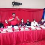 Piden diálogo y consenso para internas coloradas y compromiso de Lista 1 para municipales
