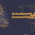 Covid: récord semanal de contagios de la pandemia, también murieron otras 16 personas y hay 828 internados