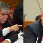 "Friedmann recurre al ""aichenjáranga"" ante acusaciones de Riera"