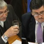Lugo y Llano hablan de una concertación: