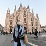 Nuevas restricciones en Italia tras superar su récord de fallecidos en un día por Covid