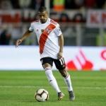 Jueza ordena captura de jugador de River Plate de Argentina