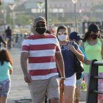 Alertan sobre aumento constante de positivos de Covid-19 en Asunción