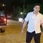 Agresión y amenaza de muerte: imputan a hijo de político y consejero de Itaipú