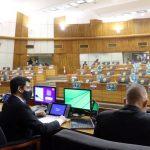 De manera reservada, Comisión Permanente se reunirá con ministros para saber situación de secuestrados