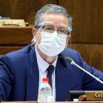Diputado liberal critica a Petta por clases presenciales y plantea volver cuando haya vacunación