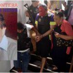 """Clemencio """"Gringo"""" González guardará reclusión en la Agrupación Especializada"""