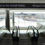 Estados Unidos mantiene restricciones de viaje con Europa y Brasil