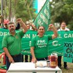 Federación Campesina fustiga reculada de Abdo sobre tierras de Marina Cué