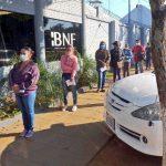 El miércoles inicia pago de subsidio del IPS a trabajadores suspendidos por la pandemia