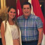 Johana Vega es precandidata de HC en Roque Alonso