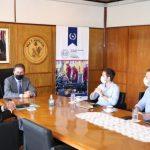 Anuncian inicio de obras de parque industrial en Limpio con inversión de USD 22 millones