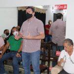 Concordia Colorada presentó a su candidato de consenso en Fernando de la Mora
