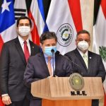 """EPP y su búsqueda de estatus de beligerante: """"No se puede negociar con criminales"""", afirma Acevedo"""