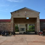 Cierran por 30 días Penitenciaría Regional de Concepción ante rebrote del Covid en internos