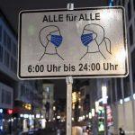 Alemania: piden a la población que se autoconfine tres semanas