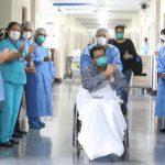 Recuperarse del Covid genera una inmunidad similar a la de las vacunas por al menos 5 meses