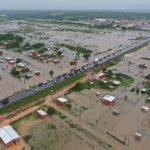 Concepción: SEN ya envió 5 camiones con alimentos e insumos para asistir a damnificados