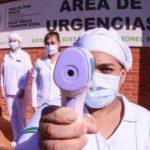 Contagio masivo en Coronel Bogado: suspenden toda actividad social