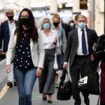 Covid: posibilidades de contagio de covid al aire libre se reducen, pero no son nulas