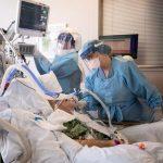 Director de región sanitaria advierte: estamos a pasos del colapso