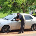 Caminera reinicia cacería de automovilistas con documentos vencidos