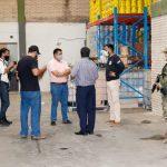 Realizan allanamientos simultáneos tras megacarga de cocaína incautada en Europa