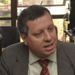 Defensa de Ferreiro cuestiona acusación por caso recaudación paralela