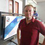 Concejal Luis Paciello oficializará su precandidatura a la Intendencia de Lambaré