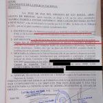 Jueza prohíbe a apoderado de Alegre hablar sobre una afiliada al PLRA