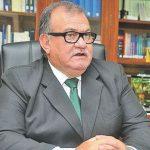 Exjuez dispara contra alta morosidad en el Poder Judicial
