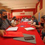 Feria de empleos de ANR convoca a personas con discapacidad