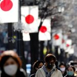 Casi 7.000 mujeres se quitaron la vida en Japón mientras la pandemia se extendía