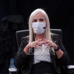 """Ministra de la Senad: """"La bioceánica puede ser la nueva ruta del narcotráfico"""""""