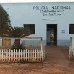 Ataque a Comisaría de Puentesiño: Los dos policías ya habían entregado su guardia y estaban descansando