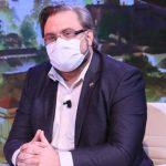 Fusillo: Larga exposición al amoniaco puede ser letal