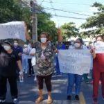 Gremios de enfermeros exigen solución a problema de desabastecimiento en hospitales públicos