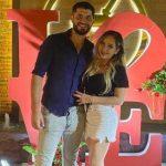Conocido exfutbolista fue acuchillado por su pareja