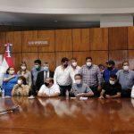 Diputados del PLRA anunciaron que impulsarán juicio político a Mario Abdo y Hugo Velázquez