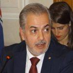 Embajador Roberto Melgarejo fue reelecto como presidente de la organización IILA
