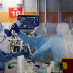 Un feto infectado con covid-19 muere en el útero de una mujer embarazada
