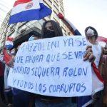 Policía continúa en alerta ante llamado a nueva movilización ciudadana