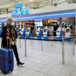 Países Bajos extendió la prohibición del tráfico aéreo con Reino Unido, Sudáfrica y Sudamérica