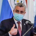 Tras presión ciudadana, Abdo destituye a Petta, Villamayor y Romero