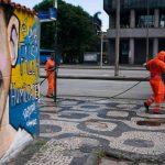 Río de Janeiro anuncia toque de queda mientras Brasil combate ola brutal de covid-19
