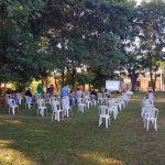 Colegio yaguaronino cerrado para fumigación ante casos de covid en administrativos y docentes