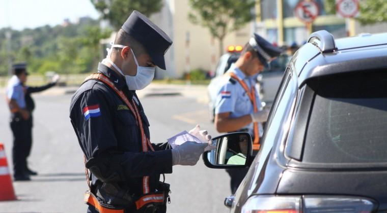 Barajan ataque legal a decreto de restricciones, y acusan maltrato policial  a formales - ADN Digital