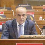 """Covid gasto cero: """"El proyecto incluye el abastecimiento de los hospitales"""""""
