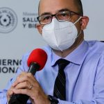 """Director del PAI: """"Nuestro problema es la disponibilidad de vacunas"""""""